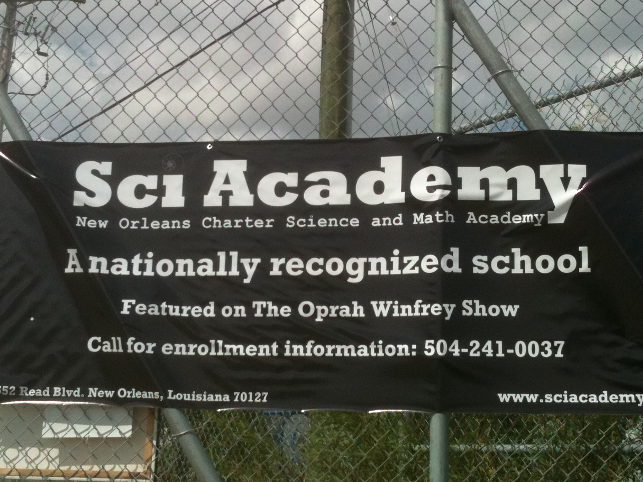 Image result for sci academy new orleans